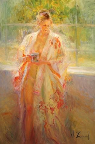 Diane Leonard Fine Art World